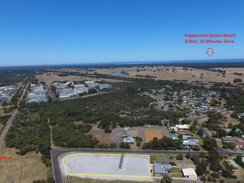 Lot 43 - 5/2 West Road Capel, WA 6271