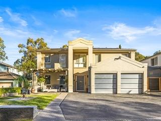 17 Norman May Drive Lidcombe , NSW, 2141