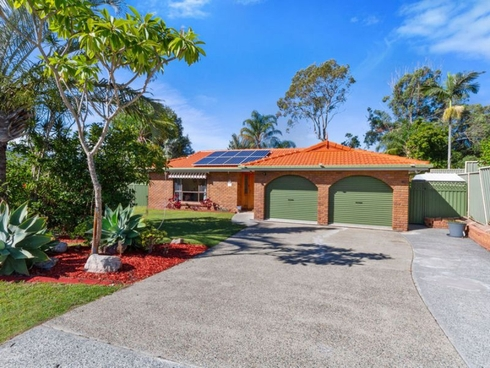 3 Kilcoy Place Helensvale, QLD 4212