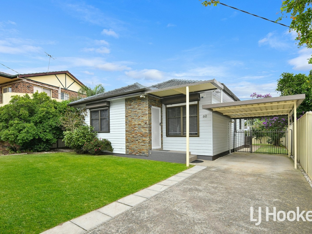 60 Miller Road Chester Hill, NSW 2162