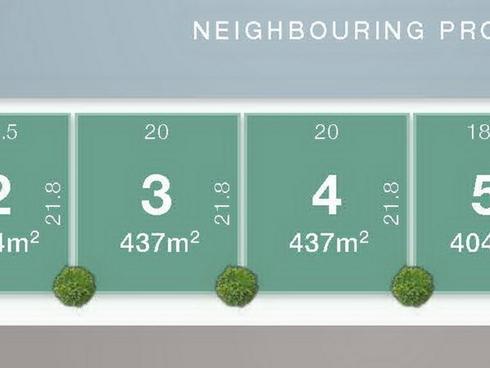 Lot 3/61-65 Green Road Park Ridge, QLD 4125