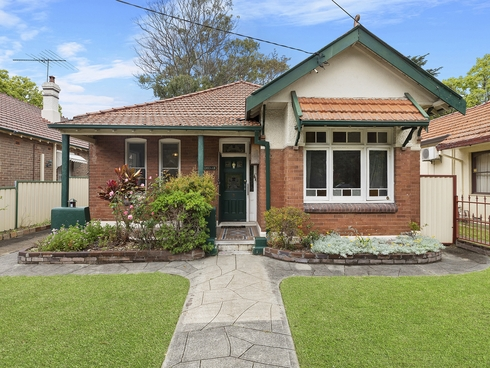 56 Churchill Avenue Strathfield, NSW 2135