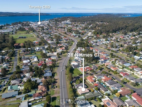 28 Nelmes Close Toronto, NSW 2283