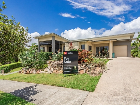3 Wilcox Close Reedy Creek, QLD 4227
