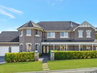 9 Woodgrove Avenue Harrington Park , NSW, 2567