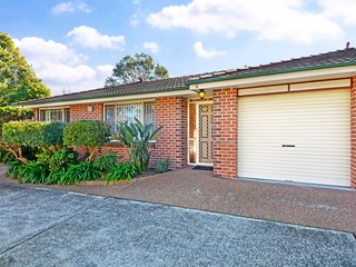 12/31 Cary Street Wyoming , NSW, 2250