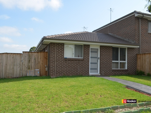 66a Deans Road Airds, NSW 2560