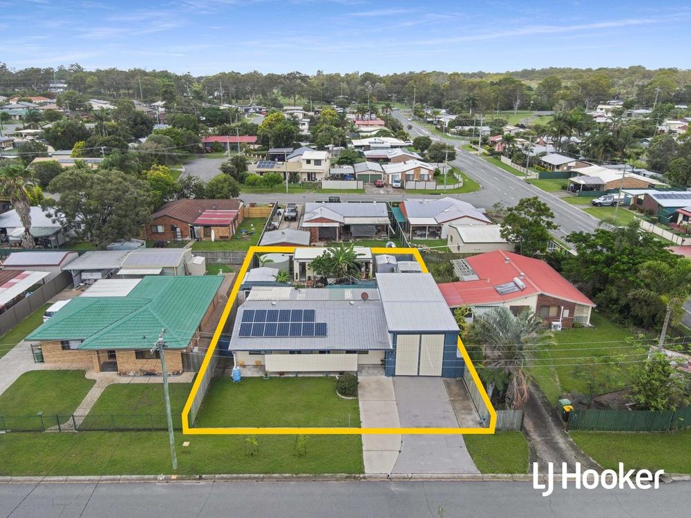 3 Kullaroo Court Deception Bay, QLD 4508