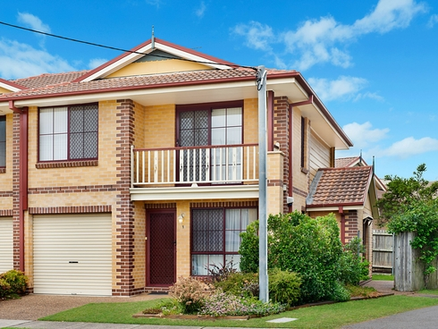 1/15 Young Road Broadmeadow, NSW 2292