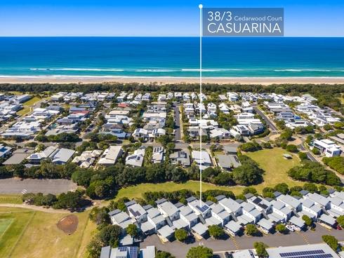 38/3 Cedarwood Court Casuarina, NSW 2487