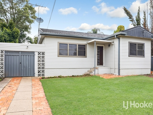 4 Prospect Street Blacktown, NSW 2148