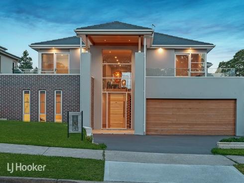 5a Buckingham Road Baulkham Hills, NSW 2153