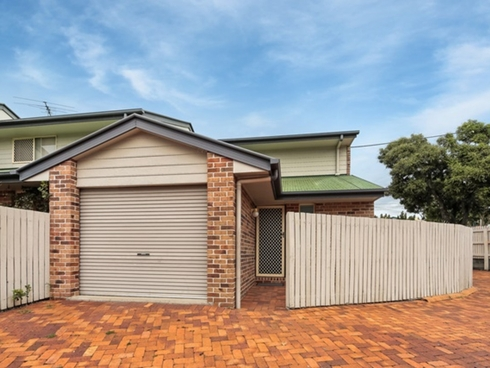 1/46 Gaythorne Road Gaythorne, QLD 4051
