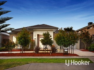 21 Citybay Drive Point Cook , VIC, 3030