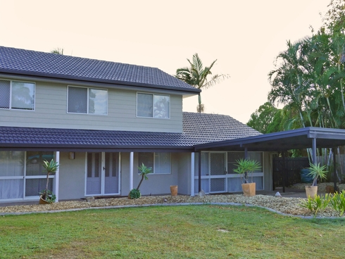 17 Blueberry Street Algester, QLD 4115