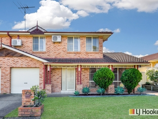 2/6 Coolabah Place Blacktown, NSW 2148