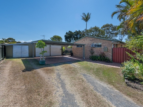 3 South Pocket Avenell Heights, QLD 4670