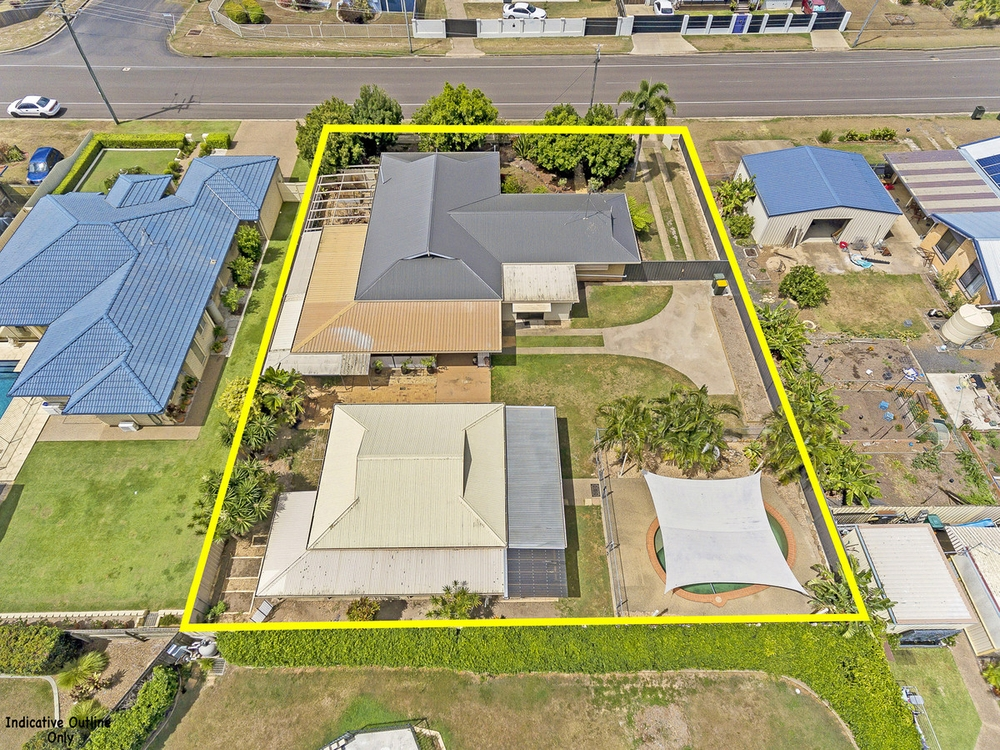 26 Anderson Street Avenell Heights, QLD 4670