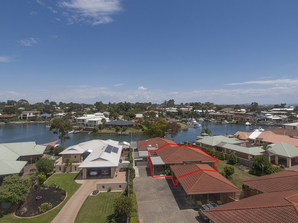 Unit 2/1 Windjammer Court Paynesville, VIC 3880
