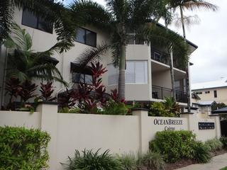 11/72 Digger Street Cairns North , QLD, 4870