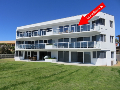 16/8 Paragon Avenue South West Rocks, NSW 2431