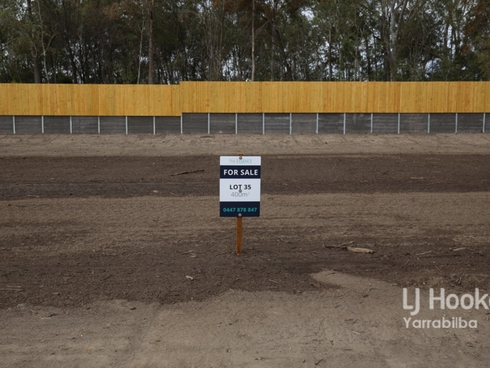 Lot 35/92-98 Bumstead Road Park Ridge, QLD 4125