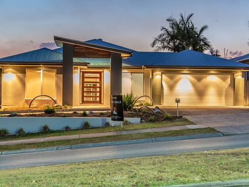 8 Rainlily Crescent Upper Coomera, QLD 4209