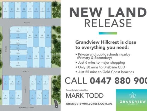 Lot 22/53 Blackwell Street Hillcrest, QLD 4118