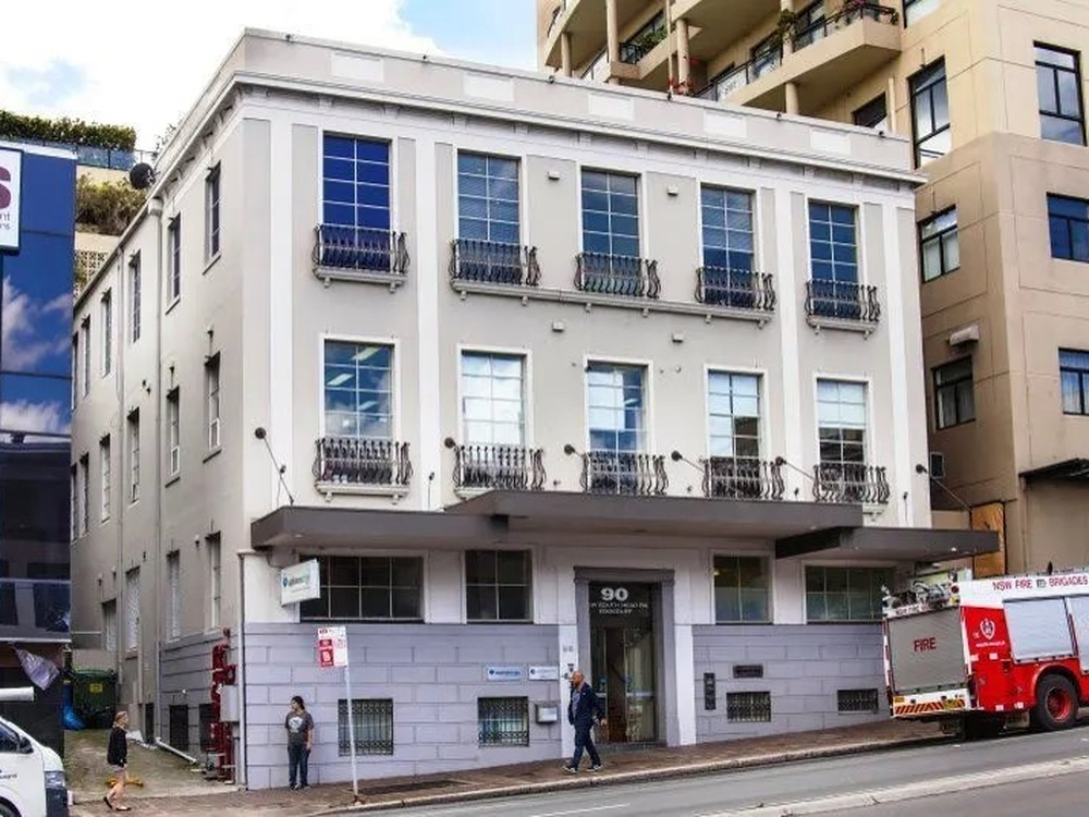 Level 2/90 New South Head Road Edgecliff, NSW 2027