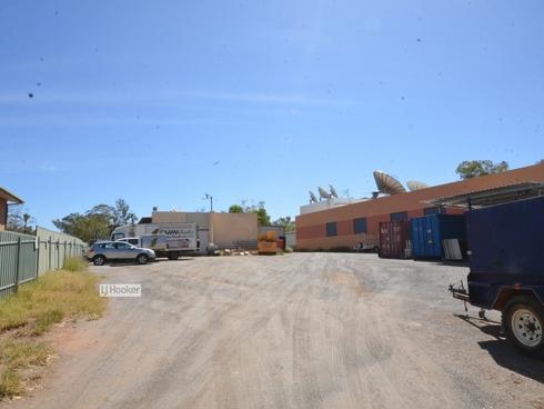 19 Leichhardt Terrace Alice Springs, NT 0870