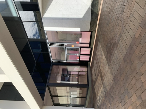 shop 1/20 George Street Hornsby, NSW 2077