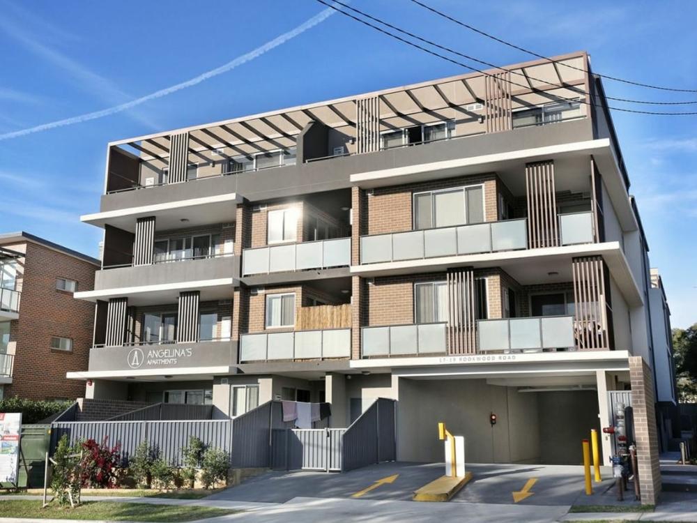 107/17-19 Rookwood Road Yagoona, NSW 2199