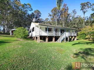 333 Gowings Hill Road Dondingalong , NSW, 2440