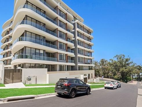 202/2 Wilhelmina Street Gosford, NSW 2250