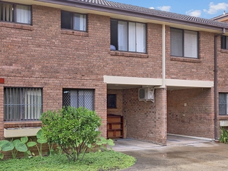 3/30 Pevensey Street Canley Vale , NSW, 2166