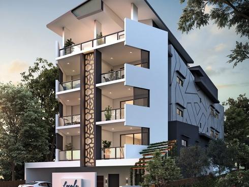 2/7 Chelmsford Avenue Lutwyche, QLD 4030