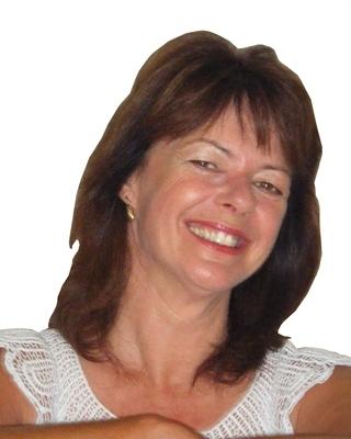 Tina Yates profile image