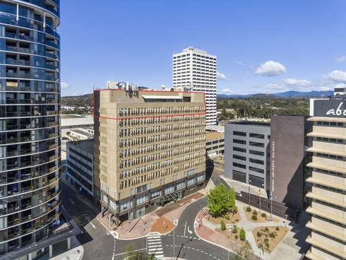 Level 10 & 11/1 Bowes Place Woden, ACT 2606
