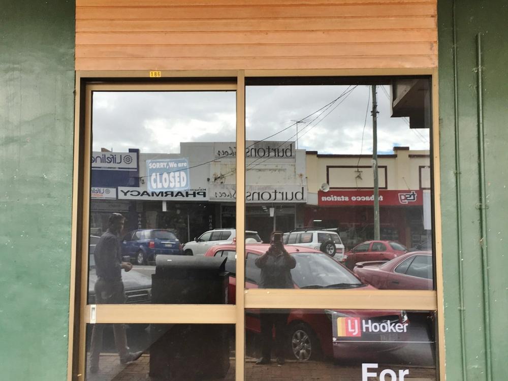 186 Kingaroy Street Kingaroy, QLD 4610