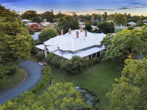 135 Russell Street Toowoomba, QLD 4350