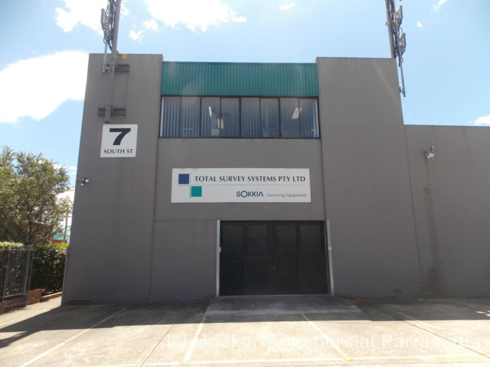 Part A/7 South Street Rydalmere, NSW 2116
