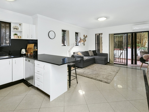 5/5 Murray Street Lane Cove, NSW 2066