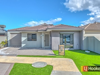 55 Magdalen Loop Piara Waters , WA, 6112