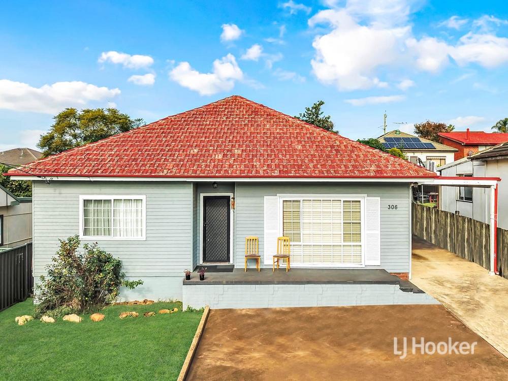 306 Bungarribee Road Blacktown, NSW 2148