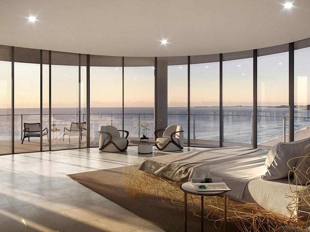 Apartment at/272 Hedges Avenue Mermaid Beach, QLD 4218