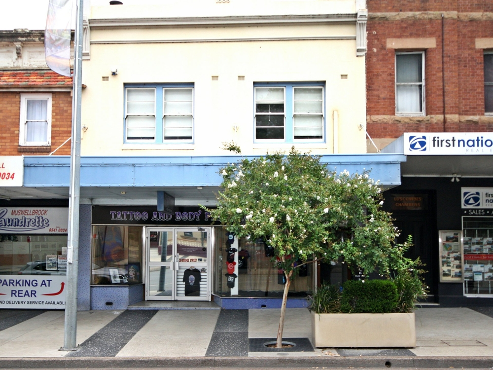 26 Bridge Street Muswellbrook, NSW 2333