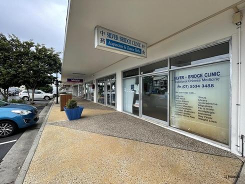 18/2 Eighth Avenue Palm Beach, QLD 4221