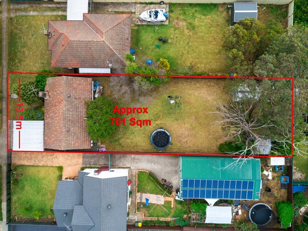 40 Wattle Avenue Villawood, NSW 2163