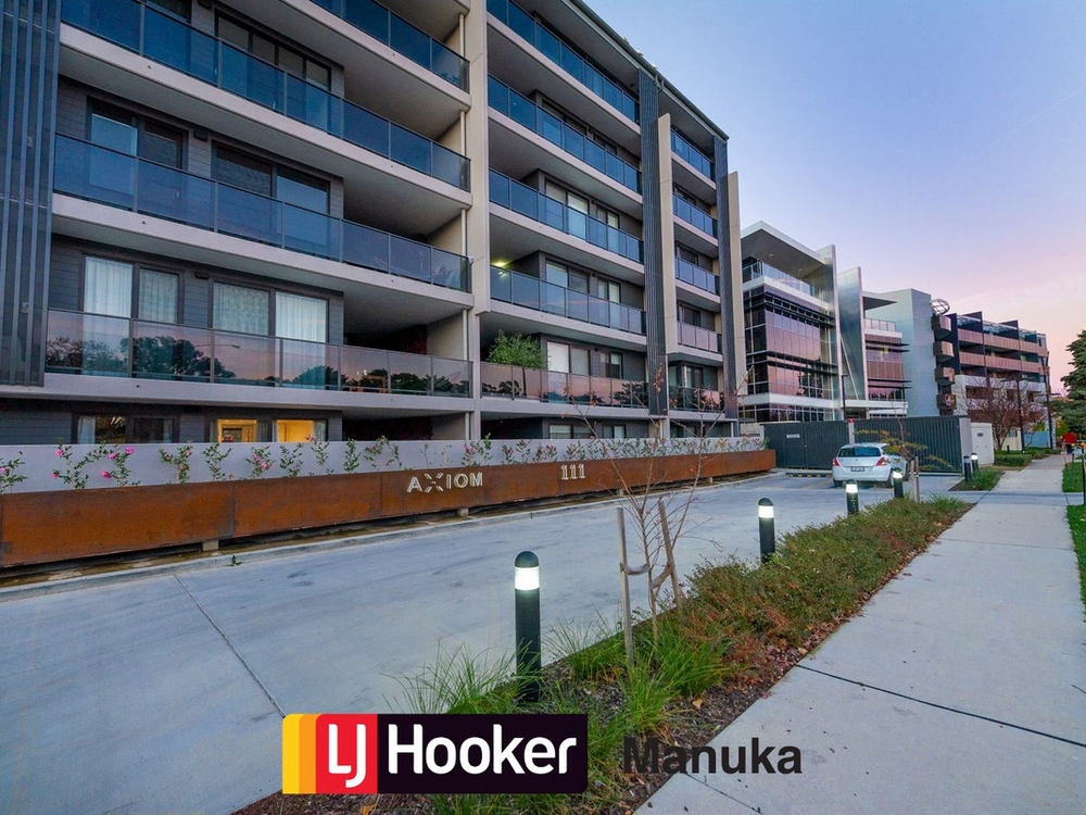 7/111 Canberra Avenue Griffith, ACT 2603