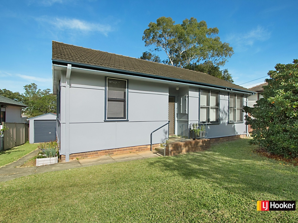 73 Christine Crescent Lalor Park, NSW 2147